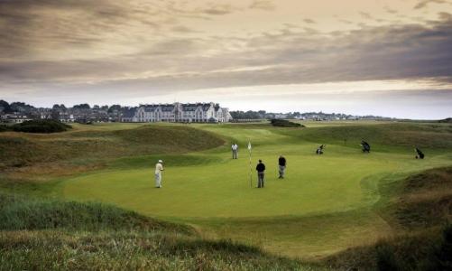 Schottland Championship
