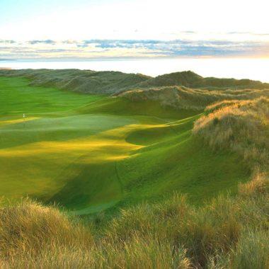 Reiseziele Golf Schottland