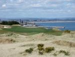 Castle Course St Andrews golf