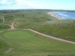 Cruden Bay golf