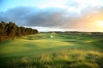 Dundonald golf