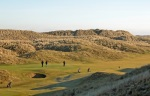 Fraserburgh golf