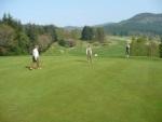 Pitlochry Golf