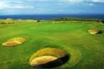 Gullane N1 golf