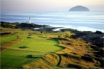 Kintyre Turnberry Golf