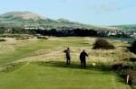 Leven golf