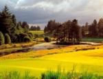 Queens golf Gleneagles golf