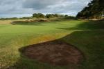 Scotscraigs Bunker Golf