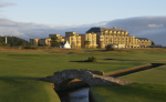 Pont Old Course St Andrews Golf