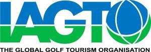 IAGTO Logo Golf Schottland