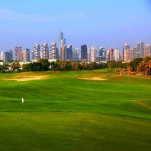 Reiseziele Dubai