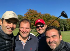 golfaufenthalt in dublin