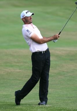 Golf Schottland Gregory Havret